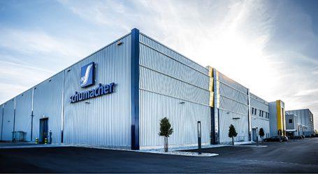 Schumacher Packaging treibt mit Durst digitale Verpackungsproduktion voran