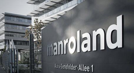 Fusion von Manroland Web Systems und Goss