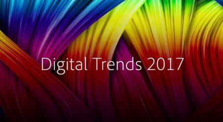 Digital Trends 2017 – Die Customer Experience
