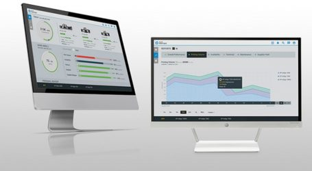 HP PrintOS – ein Betriebssystem für das Digitaldruckgeschäft