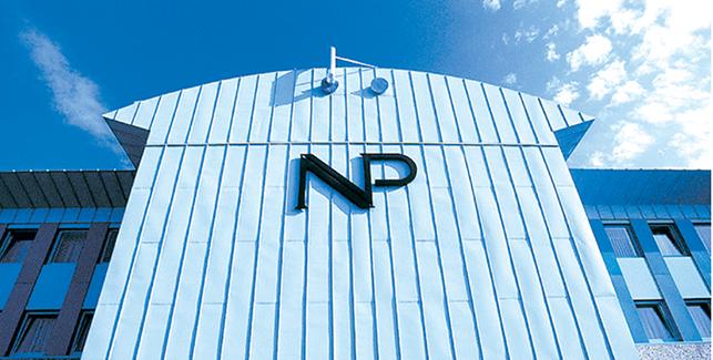 Übernahme von NP Druck