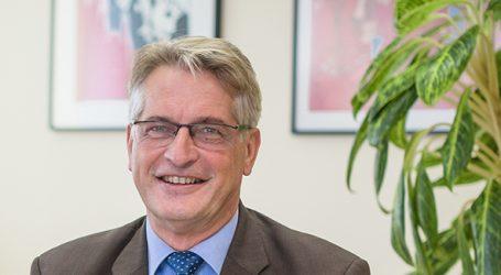 Schmidrathner hat Pressehaus verlassen
