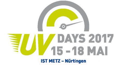 Neuheiten der UV- und LED-Technologie auf den UV Days