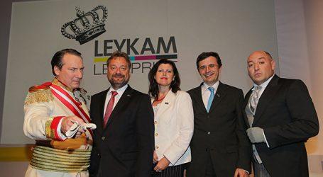 Leykam Let's Print feiert im imperialen Rahmen