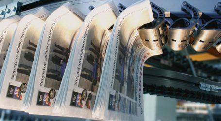 Tarifabschluss in der Zeitungsbranche