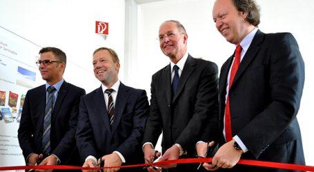 Constantia Flexibles eröffnet Kompetenzzentrum für Kunststofffolien