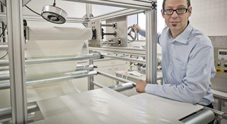 Auf der Suche nach dem perfekten  Papier für den Inkjetdruck