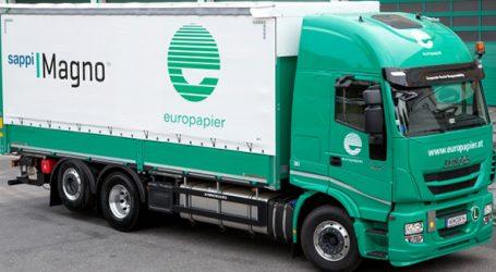 Europapier beteiligt sich an Verpackungsspezialisten