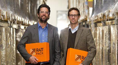 Rattpack übernimmt 100% der dvb GmbH in Buch!