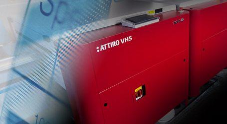 Agfa Graphics treibt Entwicklung der chemiefreien Platten voran