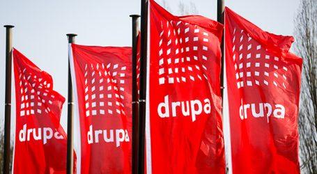 drupa 2021 – erste Absagen von Bobst und Xerox