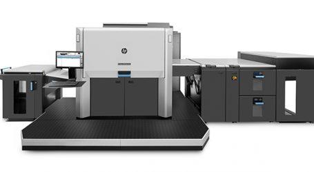 HP konnte bereits 600 B2-Maschinen weltweit installieren