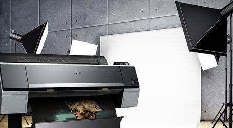 Großes Format für Fine Art, Fotografie und Druckvorstufe