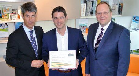 Bürosysteme Petric ist jetzt Platinum Partner von Xerox