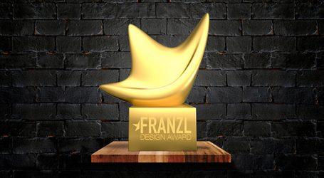 Startschuss für Franzl Design Award ist gefallen