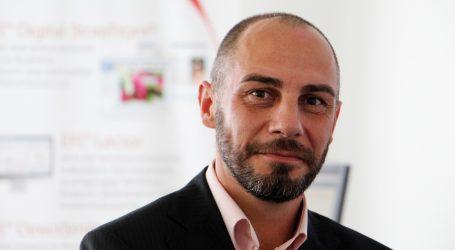 Bürosysteme Petric holt Helmut Huber an Board