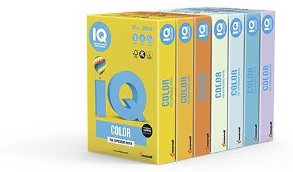 IQ für jeden für jeden Anspruch von Offset- und Digitaldruck