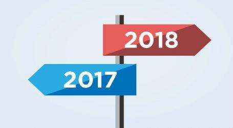 5 Trends für Print 2018