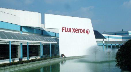 Fujifilm übernimmt Xerox