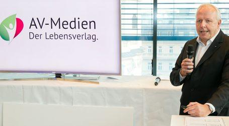 AV Medien – Der Lebensverlag rüstet sich für die digitale Zukunft