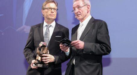 Printwerber des Jahres: Raiffeisen Bankengruppe