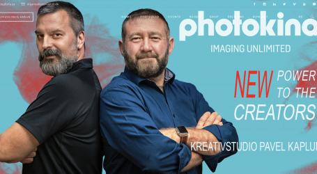 photokina 2018: Vorhang auf für Kreative