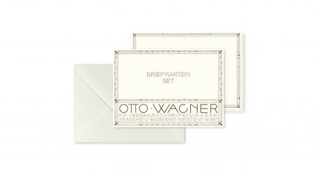 Zum 100. Todestag von Otto Wagner