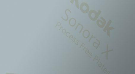 Sonora X – eine prozessfreien Platten für fast jeden Auftrag