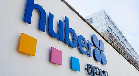druma vertreibt Druckfarben der Huber Group