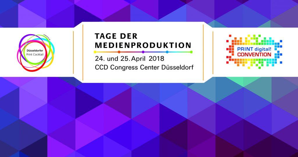 Print digital! Convention