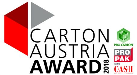 Carton Austria Award geht an den Start
