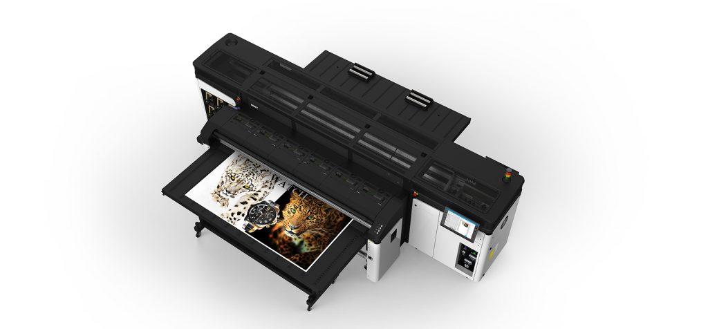 Latex-Drucker
