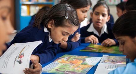 Förderung der Lese- und Schreibkompetenz