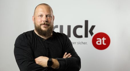 Neuer Marketingleiter bei druck.at