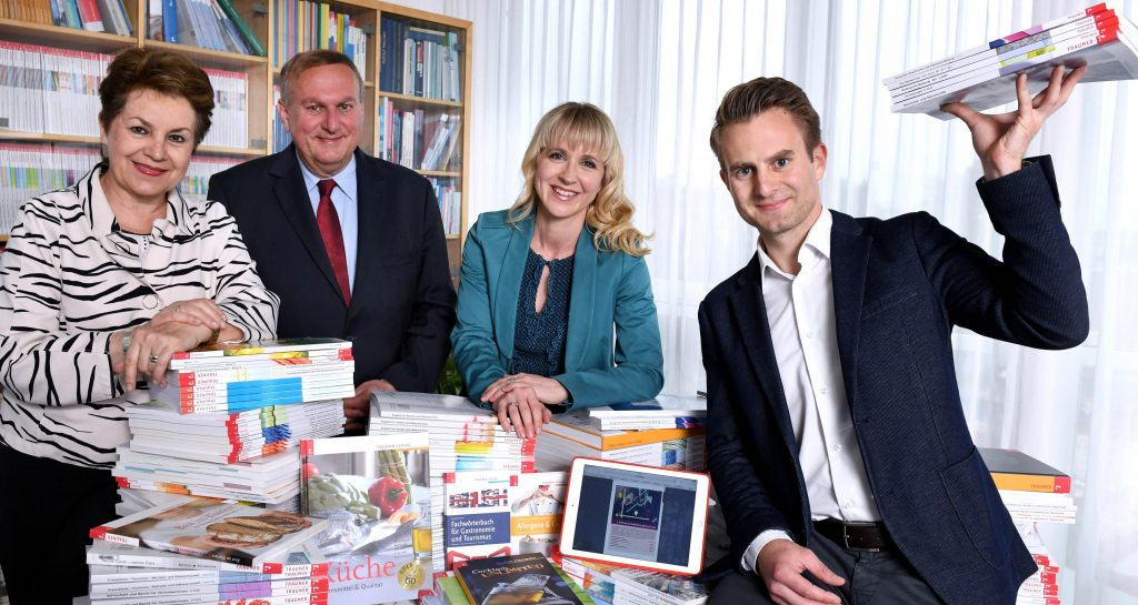Trauner Verlag