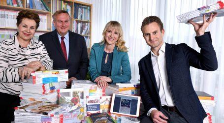 Jubiläumsjahr für Trauner Verlag
