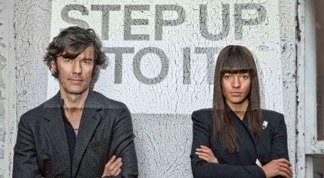 """Sagmeister & Walsh: Beauty"""
