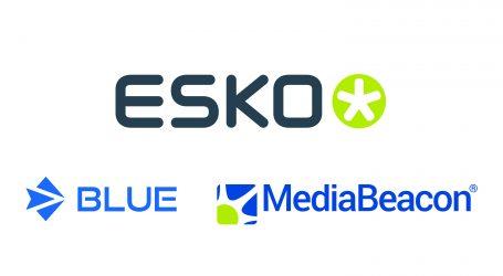 Blue Software wird Teil von Esko