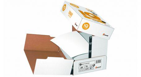 Mondi richtet Büropapiersortiment neu aus