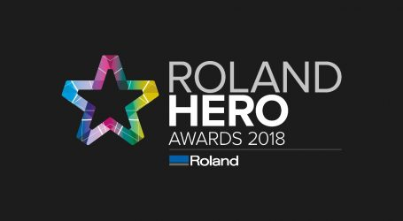 Die Roland Hero Awards 2018