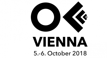 Wien wird im Oktober zum Design Mekka