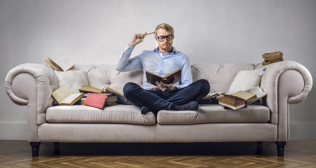 E-Book-Leser