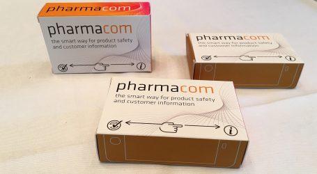 Interaktiven Verpackungsinnovationen