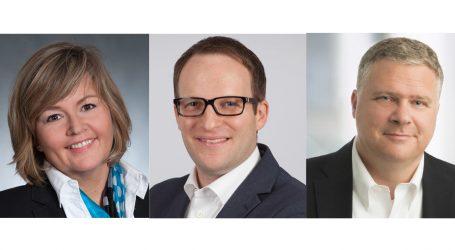 Heidelberg richtet Management auf digitale Zukunft aus