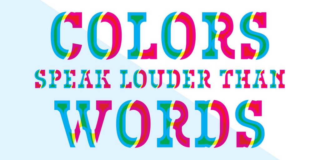 Colorfonts