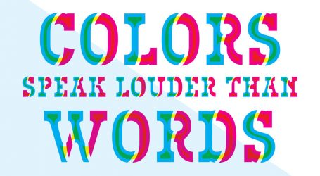 Colorfonts: Color me beautiful!