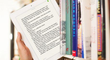 E-Book knackt 100-Millionen-Euro-Grenze