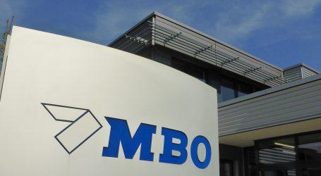 Heidelberg übernimmt MBO-Gruppe