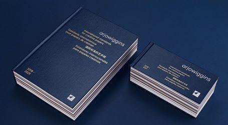 Antalis – die 2. Auflage des Paper Books