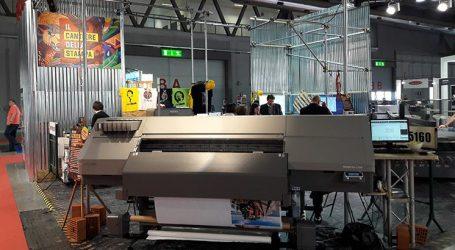 Latex-Drucker von Ricoh
